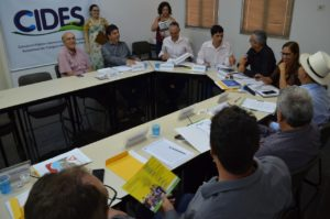 CIDES avança com projetos de desenvolvimento sustentável