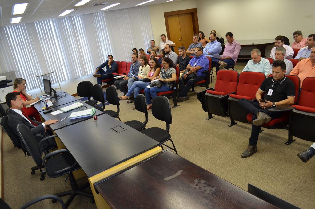 MP promove audiência pública sobre implantação de Serviço de Inspeção Municipal