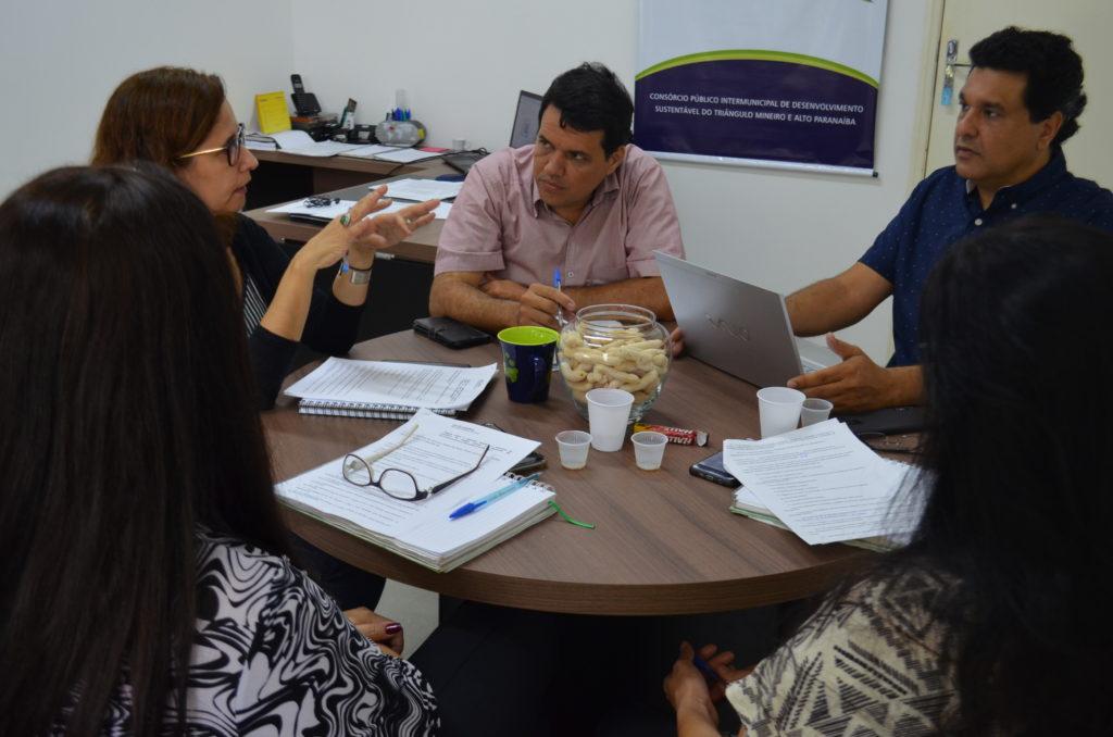 Câmara temática do SIM CIDES se reúne em tratativas de implantação do serviço